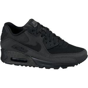 Nike Air Max 90 (GS) - Sneakers - schwarz