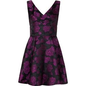 Iska Kleid kurz - malvenfarben