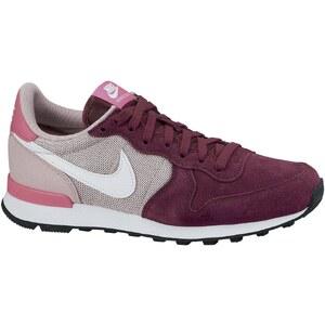 Nike Internationalist - Sneakers - bordeauxrot