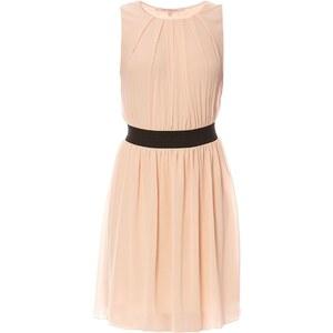 La fée maraboutée Kleid mit fließendem Schnitt - rosa