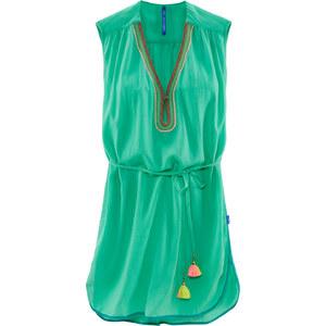 CYELL Strandkleid, smaragd