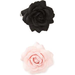 FOREVER21 Haarspangen mit Rosen