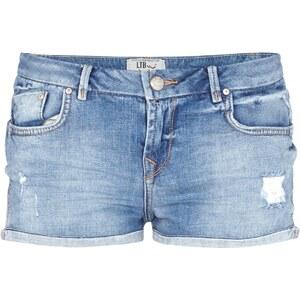 LTB Hotpants im Used Look