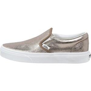 Vans CLASSIC Slipper metallic bronze