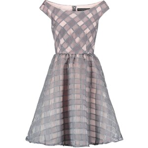 Little Mistress Cocktailkleid / festliches Kleid grey
