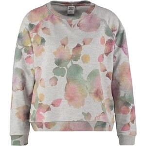 Vero Moda VMISABEL Sweatshirt light grey melange