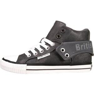 British Knights ROCO Sneaker high black