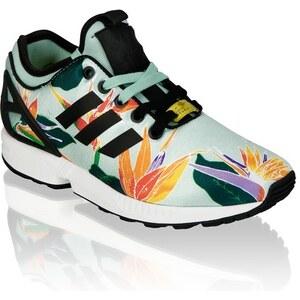 ZX Flux NPS Adidas Originals türkis