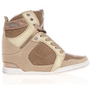 Kaporal Shoes Weldon - Compensées - beige