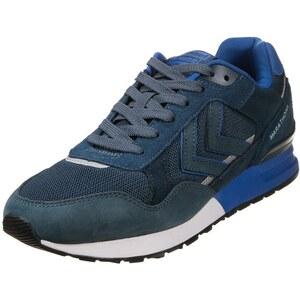 Hummel MARATHONA EVO Sneaker majolica blue