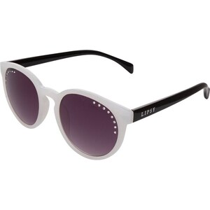 Lipsy Sonnenbrille black