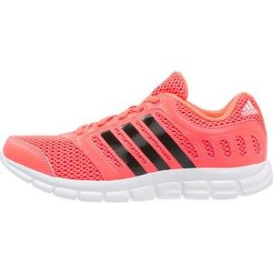 adidas Performance BREEZE 101 2 Laufschuh Leichtigkeit flash neon pink