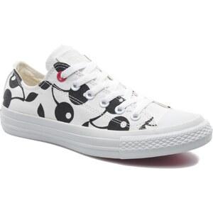 Converse - Chuck Taylor All Star Cherry Print Ox W - Sneaker für Damen / mehrfarbig