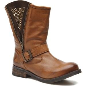 SALE - 40% - Buffalo - Clara - Stiefeletten & Boots für Damen / braun