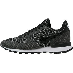 Nike Sportswear INTERNATIONALIST KJCRD Sneaker black/white