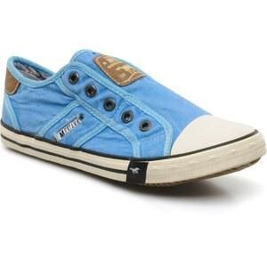Mustang shoes - Marcus - Sneaker für Damen / blau