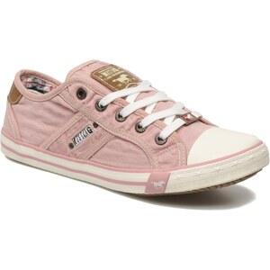 Mustang shoes - Pitaya - Sneaker für Damen / rosa