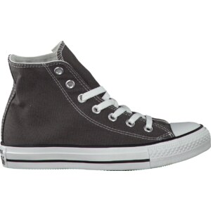 Graue Converse Sneaker HI CAN D
