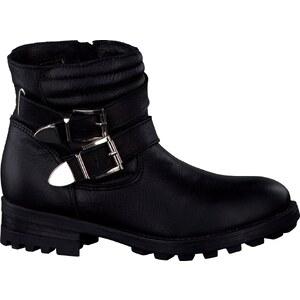 Schwarze Omoda Boots R8897