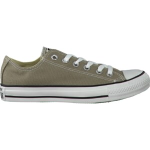 Taupe Converse Sneaker AS SEAS OX