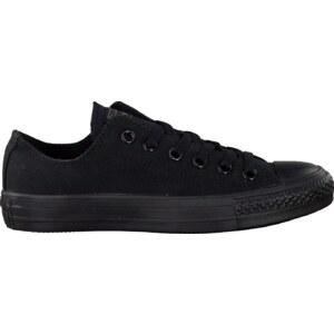 Schwarze Converse Sneaker AS OX DAMES