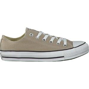 Beige Converse Sneaker OX CANVAS
