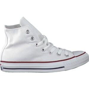 Weiße Converse Sneaker HI CORE D