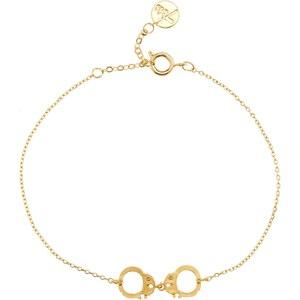 7 bis Bracelet à pampilles - Menottes