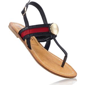 bpc bonprix collection Sandale in schwarz von bonprix