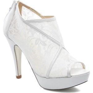 SALE - 37% - Georgia Rose - Ruamote - Stiefeletten & Boots für Damen / weiß