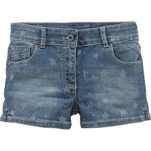 Arizona Jeansshorts, für Mädchen