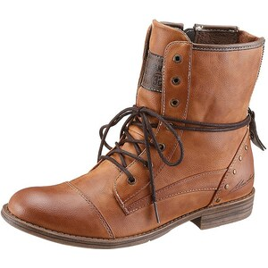MUSTANG SHOES Mustang Stiefelette