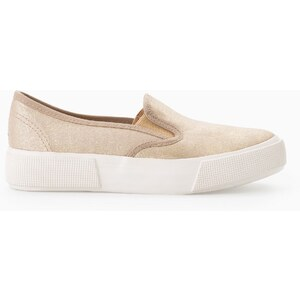 MANGO Slip-On-Sneaker
