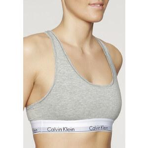 Calvin Klein - Modern Cotton - Bustier - Grey Melange