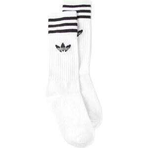 Adidas Originals logo socks