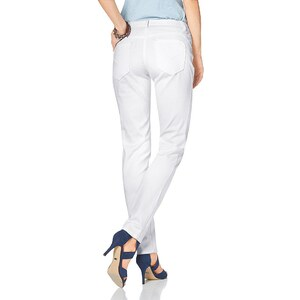 Aniston Boyfriend-Jeans