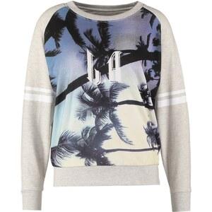 Eleven Paris SUNCILOS Sweatshirt melange light grey