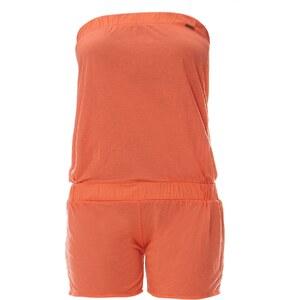 IKKS Private Beachwear - Combi-short - carotte