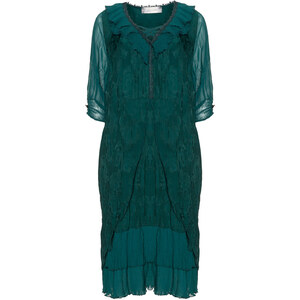 Lissmore 2-in-1-Kleid aus Seidenmix