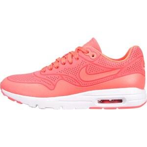 Nike Sportswear AIR MAX 1 ULTRA MOIRE Sneaker hot lava/white