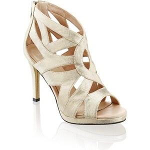 Sandalette SMH gold