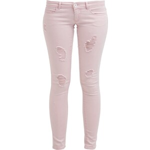 ONLY ONLCORAL Jeans Slim Fit barely pink