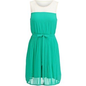 Even&Odd Blusenkleid green
