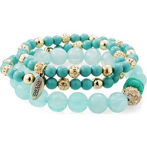Esprit Jeu de trois bracelets élastiques