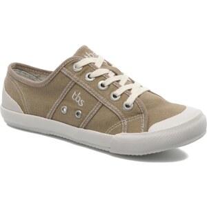 SALE - 20%% TBS - Opiace - Sneaker für Damen / grün