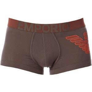 Emporio Armani Underwear Men Boxer - gris
