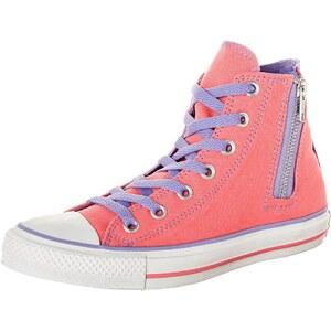 CONVERSE Chuck Taylor All Star Side Zip High Sneaker Damen