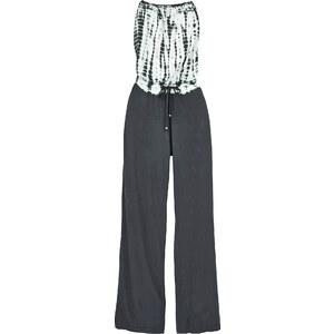 BODYFLIRT boutique Overall ohne Ärmel in grau für Damen von bonprix