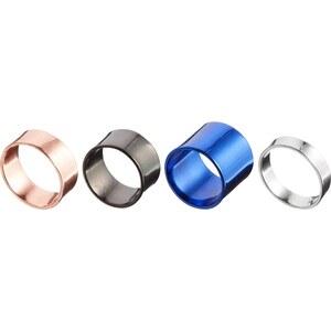 Monki Tammy Multipack Rings