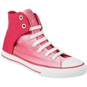 Converse CT Easy Hi Sneaker, Slip-On-Design, Canvas